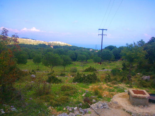 Property For Sale In Tsilivi